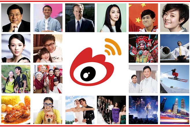 Social Media & Mobile Internet Development in China By Sina Weibo